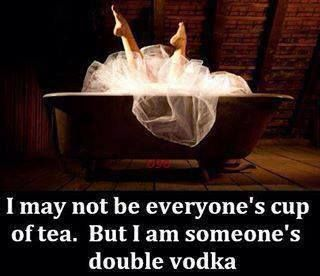 double vodka